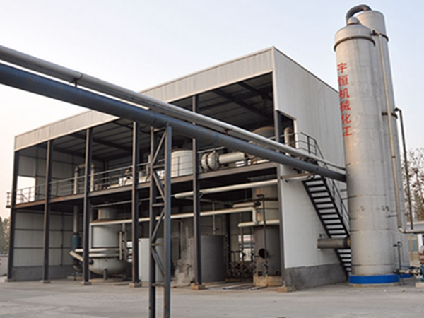 Shandong Meng Yuan Chemical Co., Ltd.