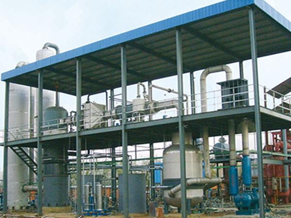 Zaoyuan Fengyuan Chemical Co., Ltd.