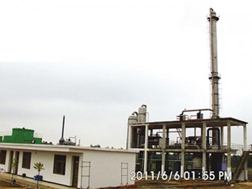 Henan Gushi Huyu Chemical Co., Ltd.