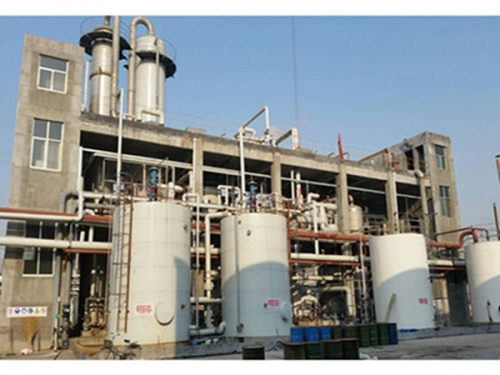 Shandong Kunda biological science and Technology Chemical Industry