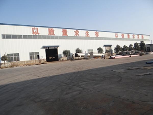 POM equipment manufacturer