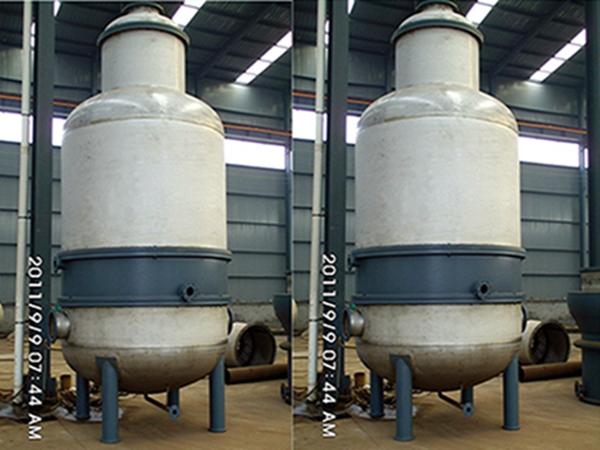 Evaporator manufacturer