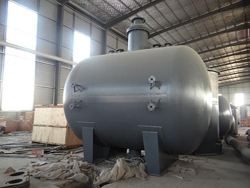 Manufacturer of heat exchanger