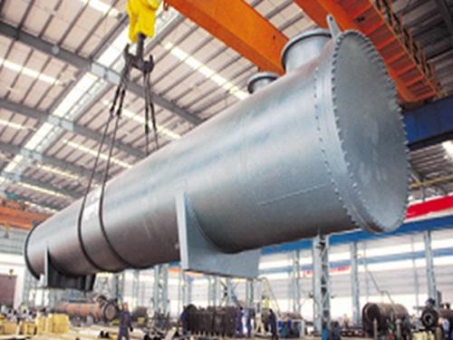 Linyi heat exchanger price