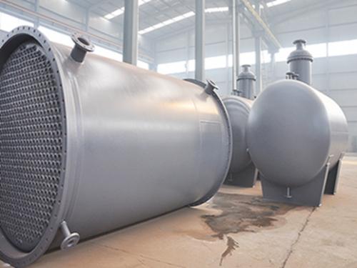 Linyi tail gas processor manufacturer